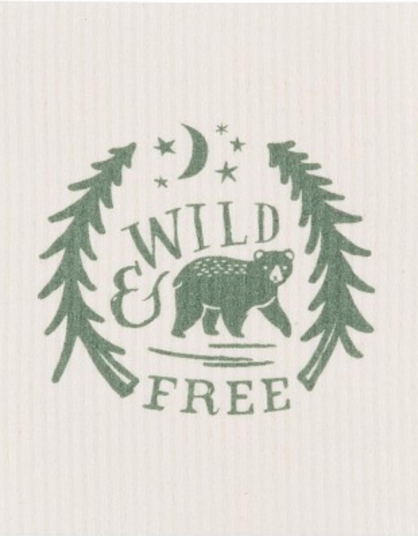 Danica Danica - Éponge Écologique Wild and Free