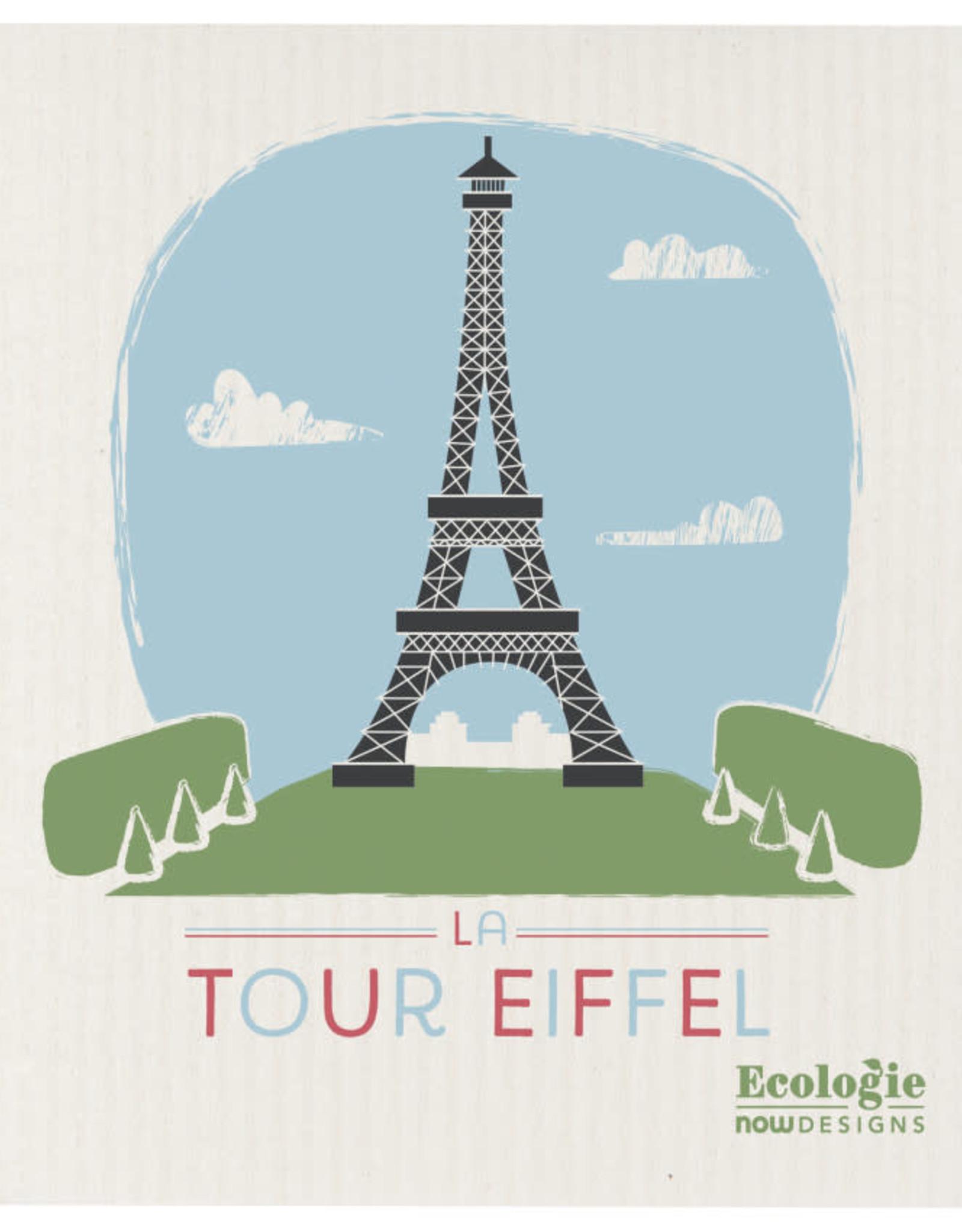 Danica Danica - Éponge Écologique La Tour Eiffel