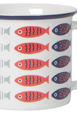 Danica Danica - Mug Little Fish
