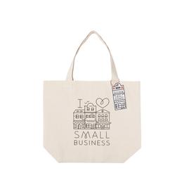 Danica Danica - Tote Bag Small Business