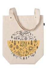 Danica Danica - Tote Bag Stay Wild