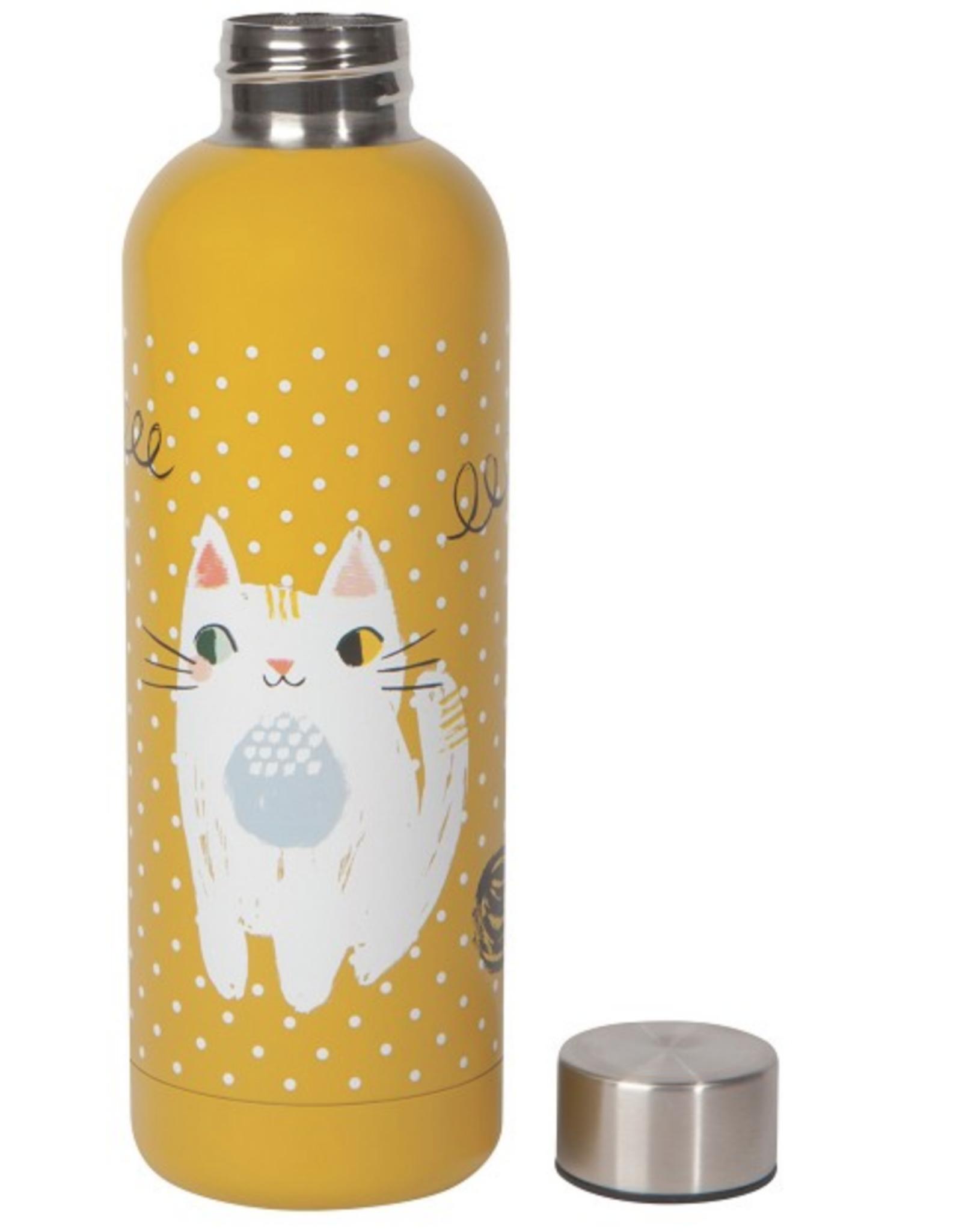 Danica Danica - Meow Meow Water Bottle
