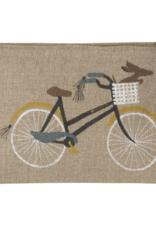 Danica Danica - Bicicletta Small Cosmetic Bag