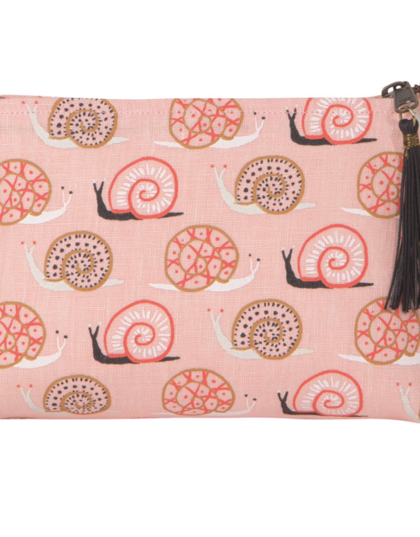 Danica Danica - Small World Small Cosmetic Bag