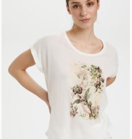 Cream Cream - CRDebbie T-shirt
