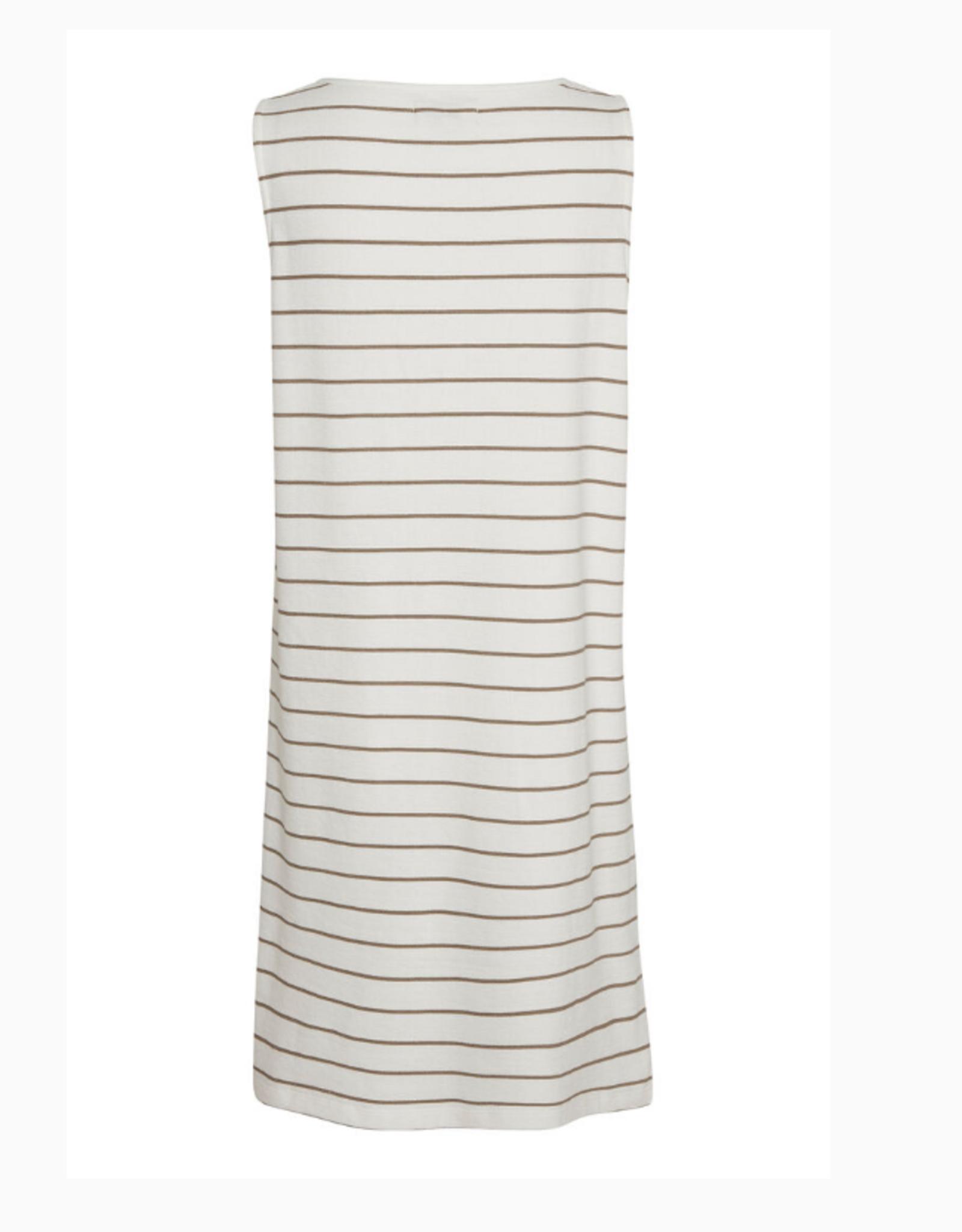 Cream Cream - CrFia Sweat Dress