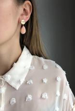 Flora Ciccarelli Flora Ciccarelli - 220-102 Earrings