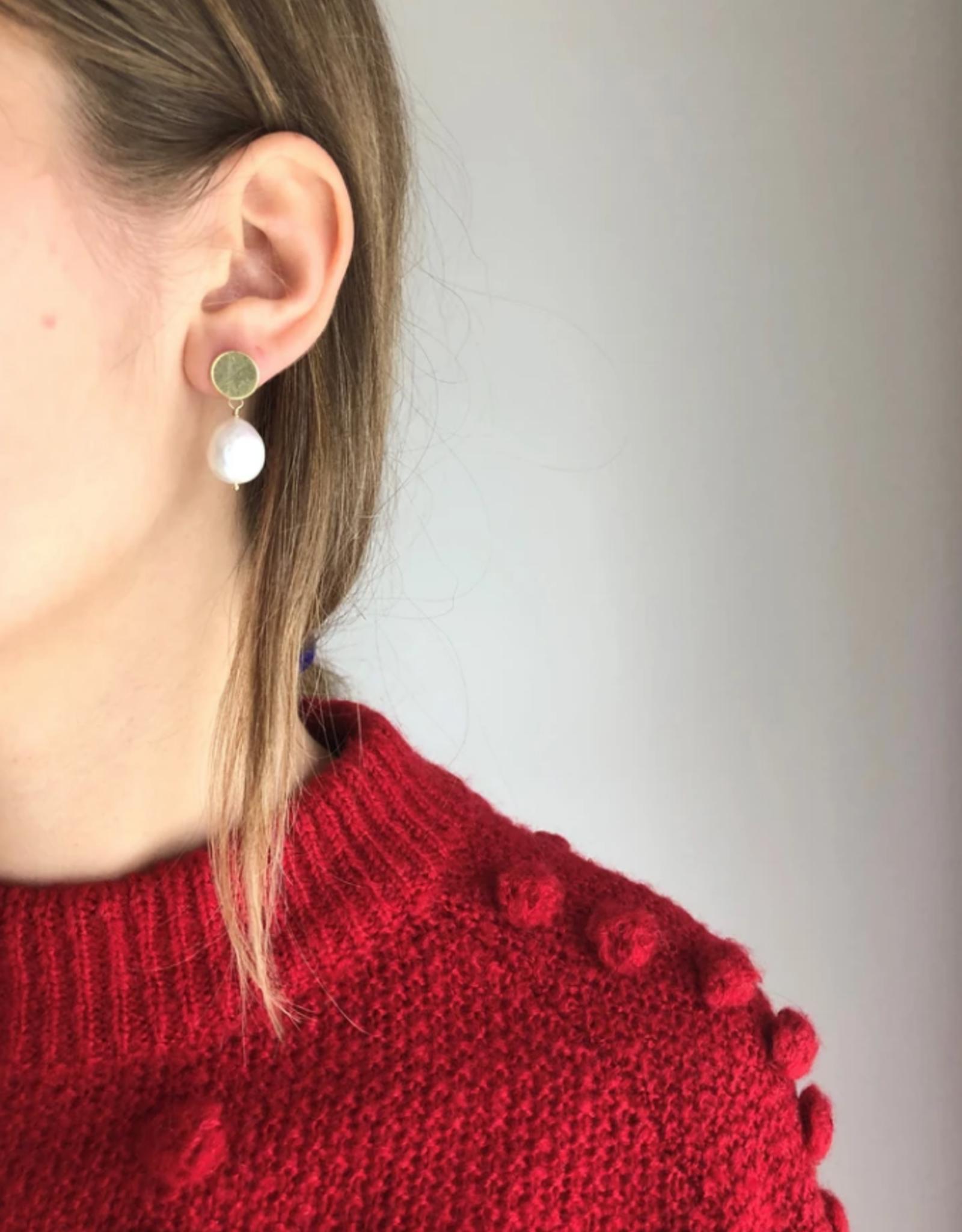 Flora Ciccarelli Flora Ciccarelli - 220-101 Earrings