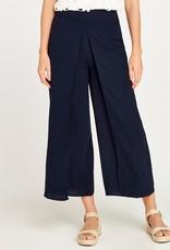 Apricot Apricot - 483729 Linen Wrap Trousers