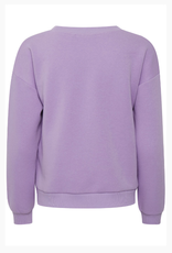 b.young b.young - BySammia Crew Neck