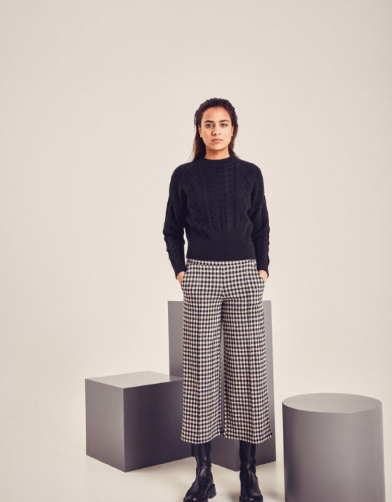 ICHI Ichi - Ihmohut Knitted Pullover