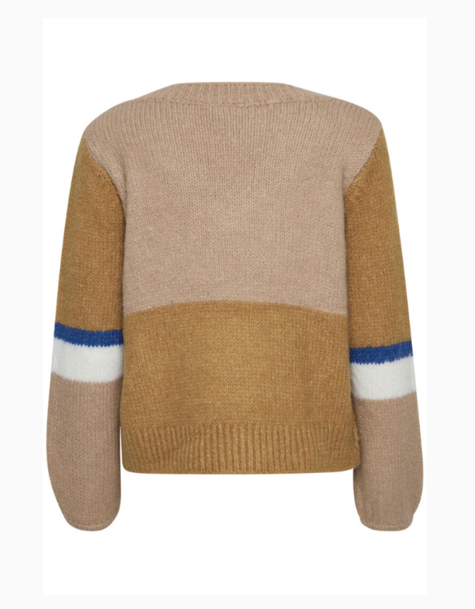 ICHI Ichi - Ihmarita Knitted Pullover