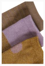 ICHI Ichi - Iakaren Socks 3-Pack