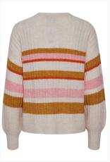 ICHI Ichi - Ihamara Knitted Pullover
