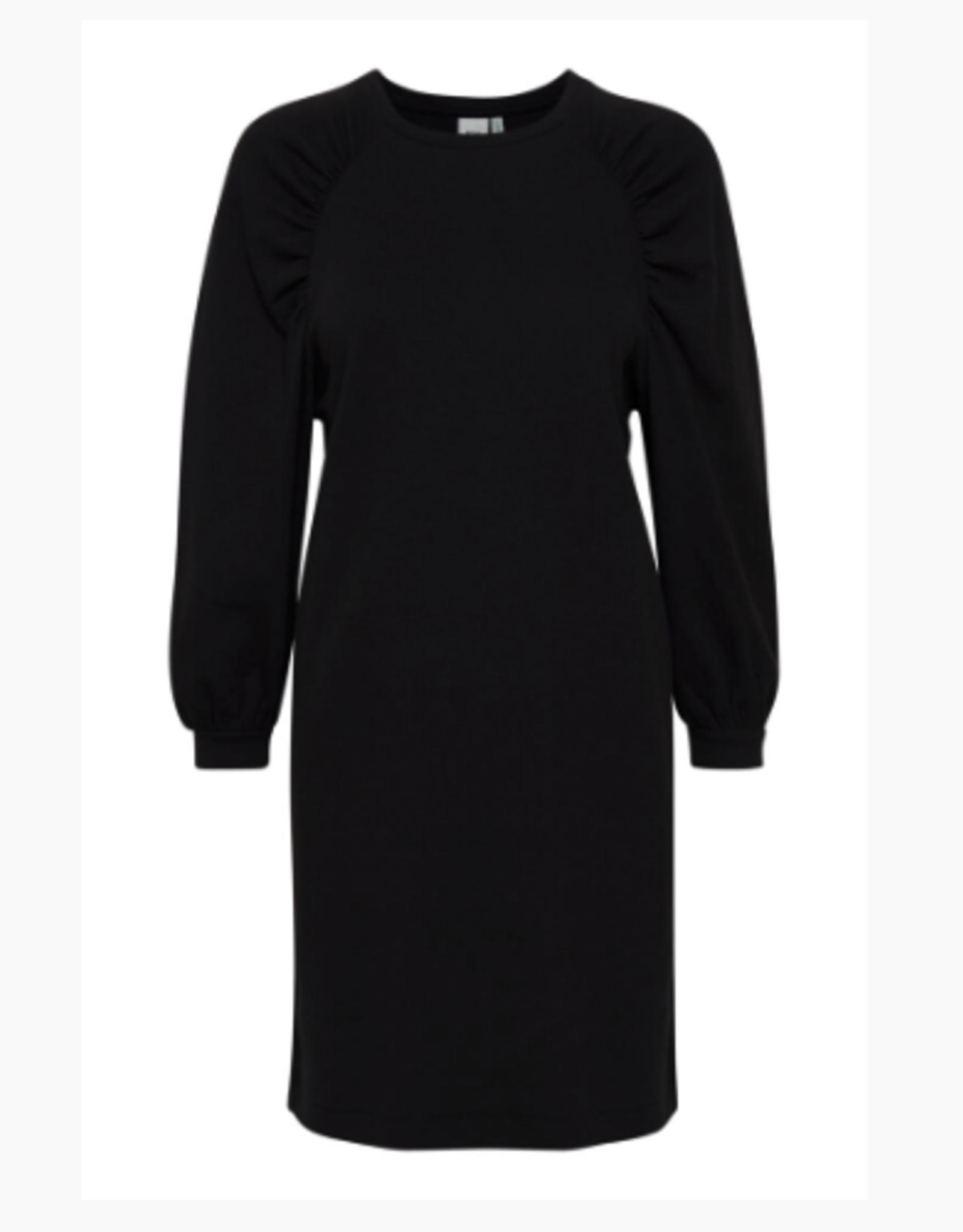 ICHI Ichi - Ihyuna Jersey Dress