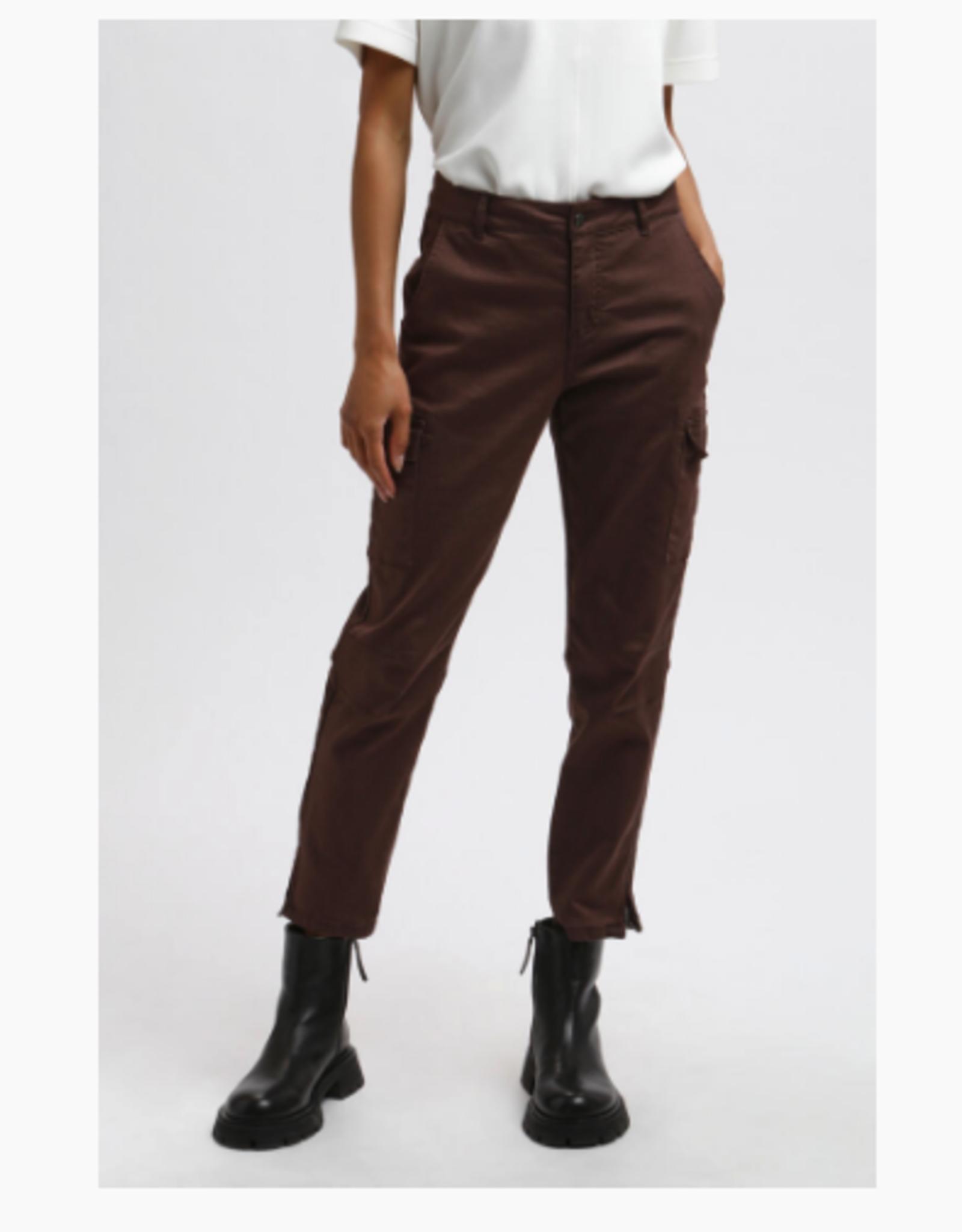Kaffé Kaffé - KAmandy Cropped pants