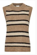 Kaffé Kaffé - KAmolisa Knit Vest