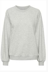 Kaffé Kaffé - KAbess Sweatshirt Long Sleeve