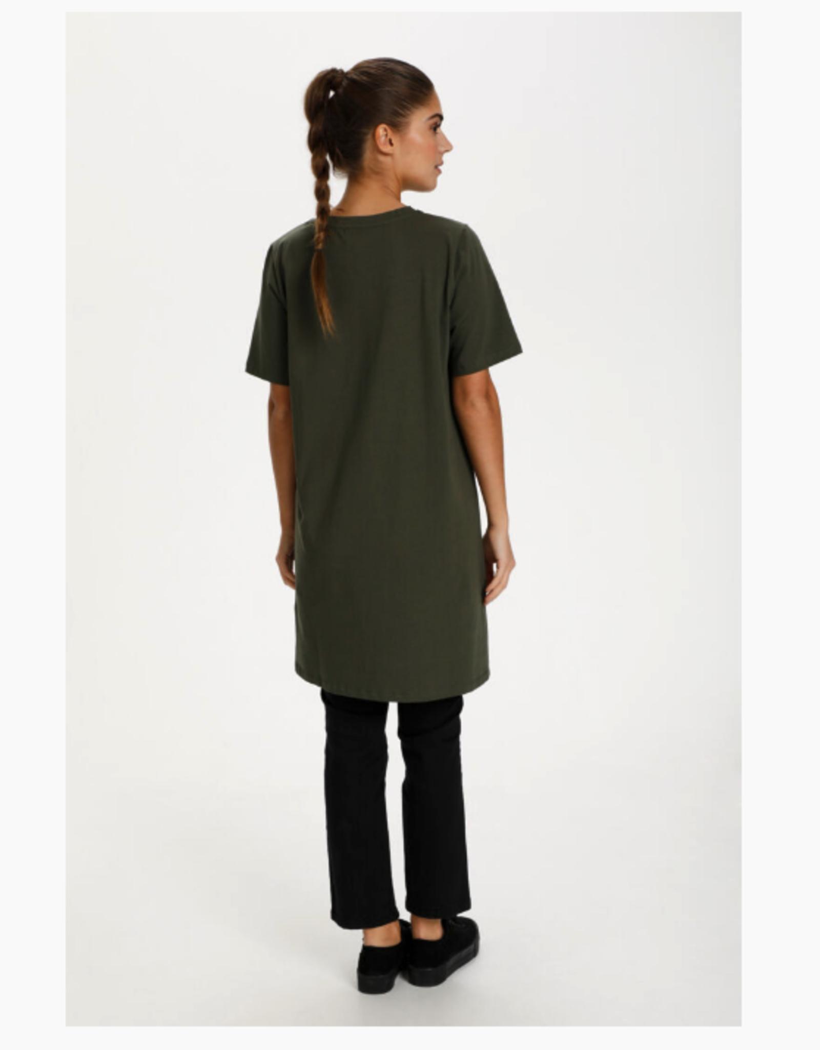 Kaffé Kaffé - KAdana Jersey Dress