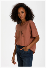 Kaffé Kaffé - KAlara T-shirt