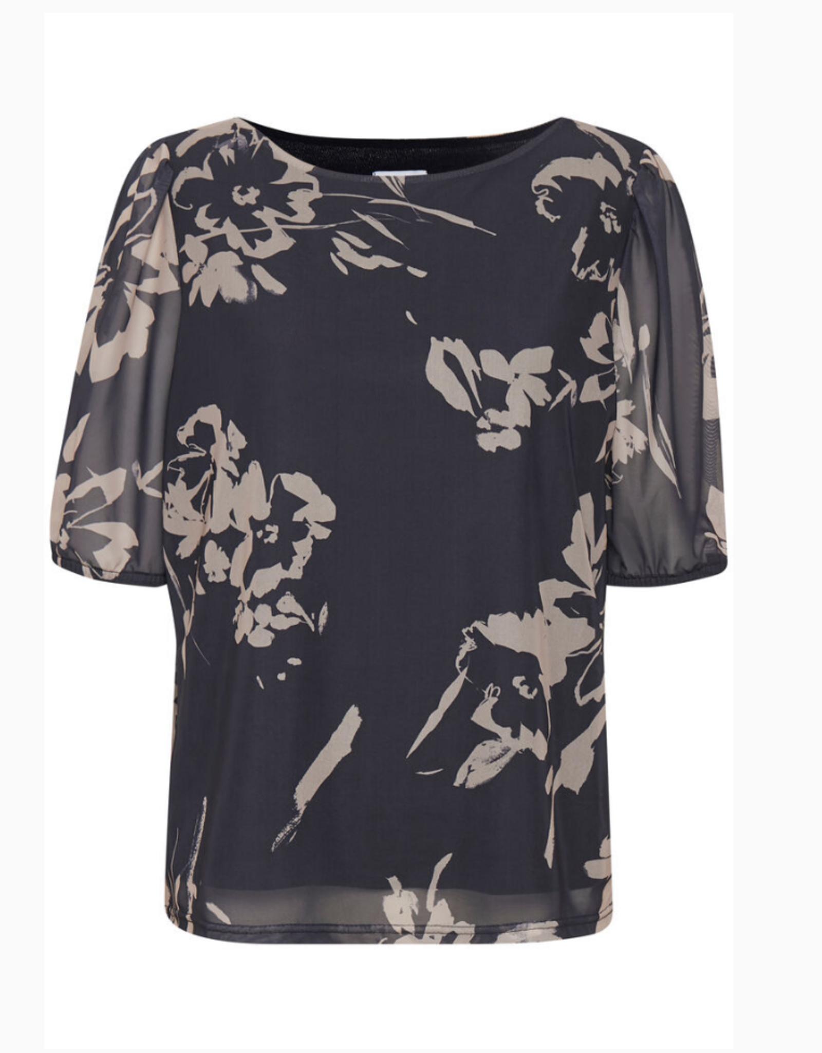 Saint-Tropez Saint-Tropez- Felicitysz blouse