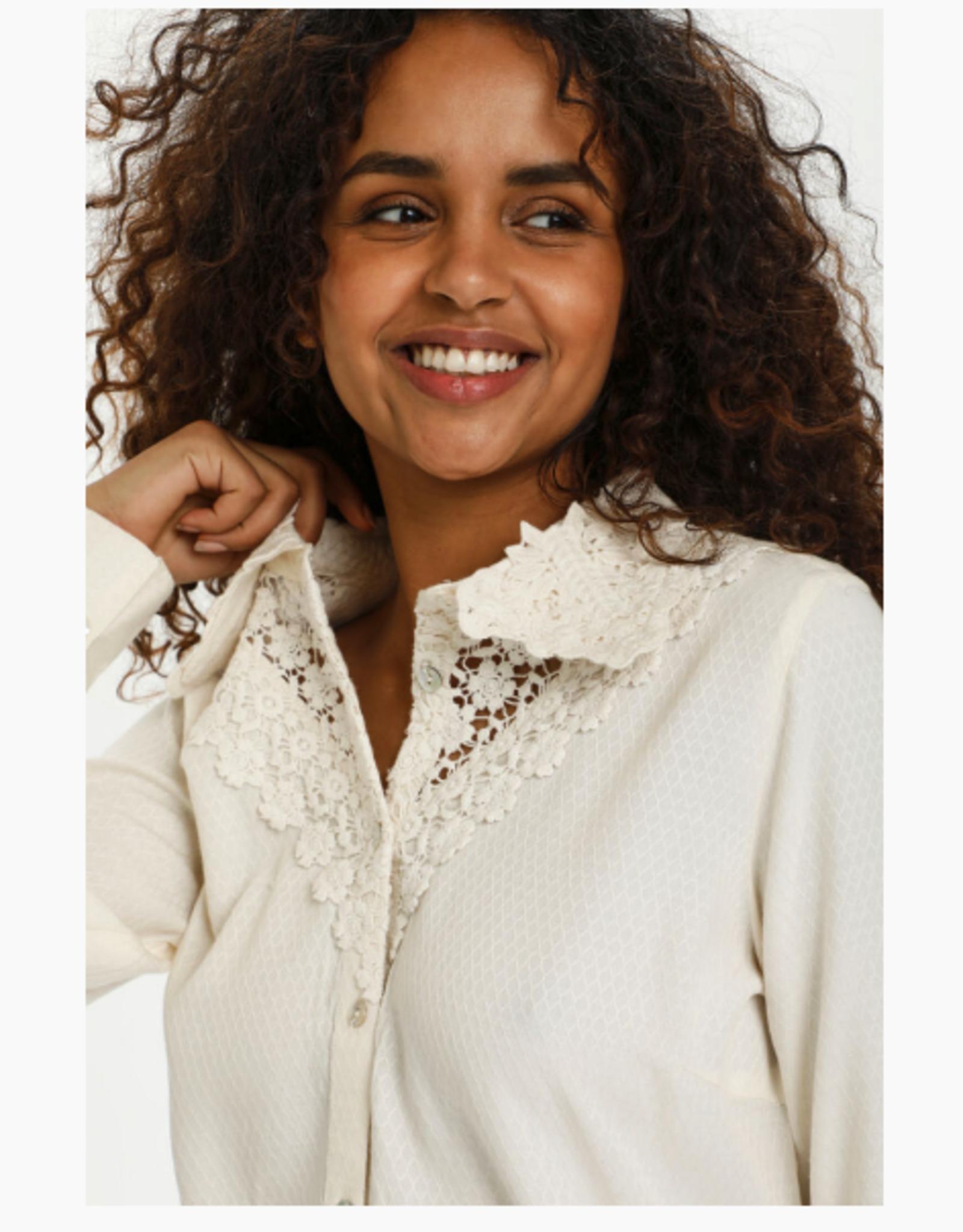 Cream Cream - CRFiona Shirt