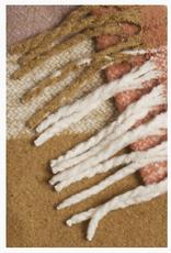 Cream Cream - CRAmak Scarf