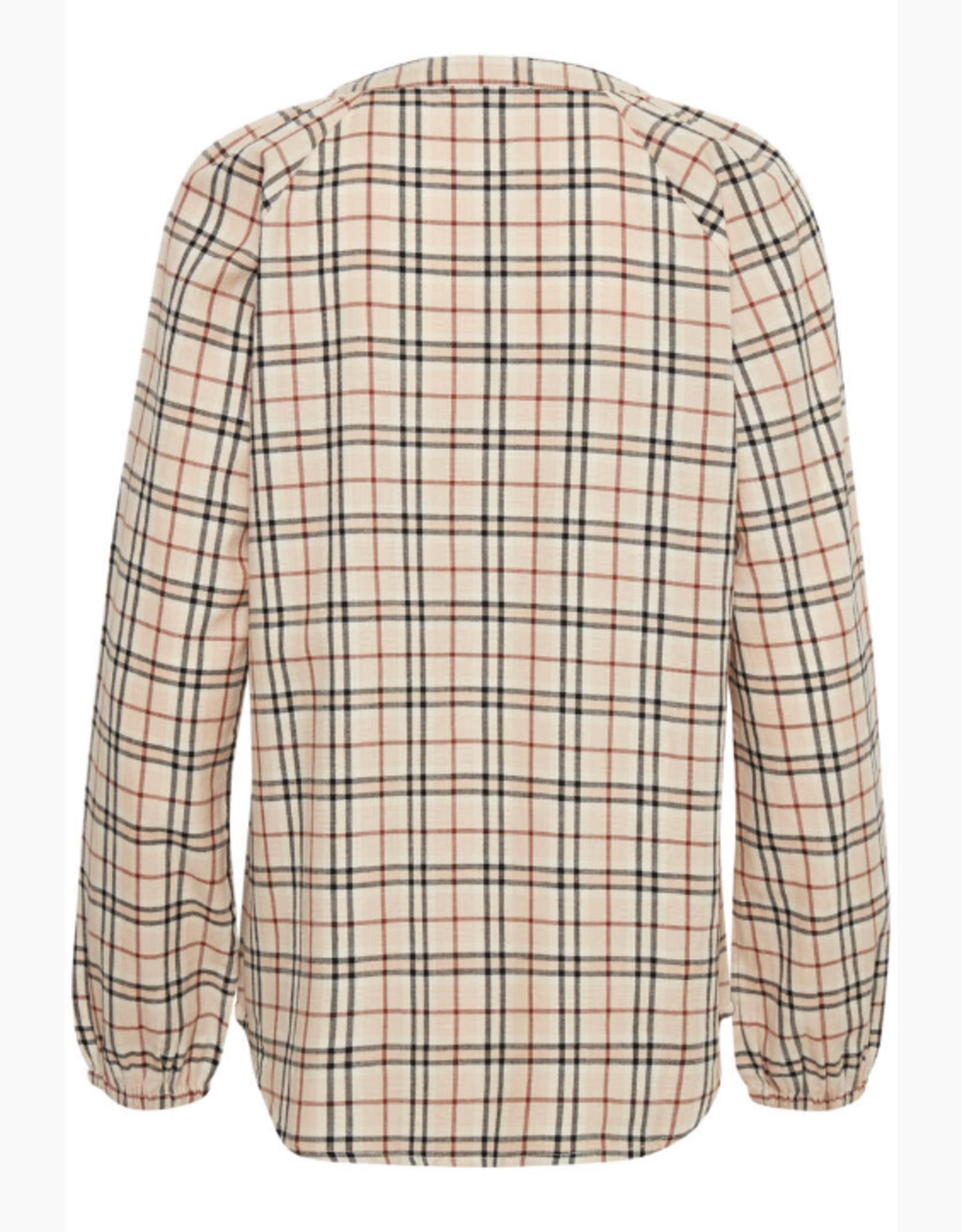 Cream Cream - CRDallas blouse