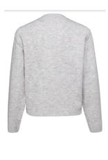 Yaya Yaya - 1000486 Boxy Sweater