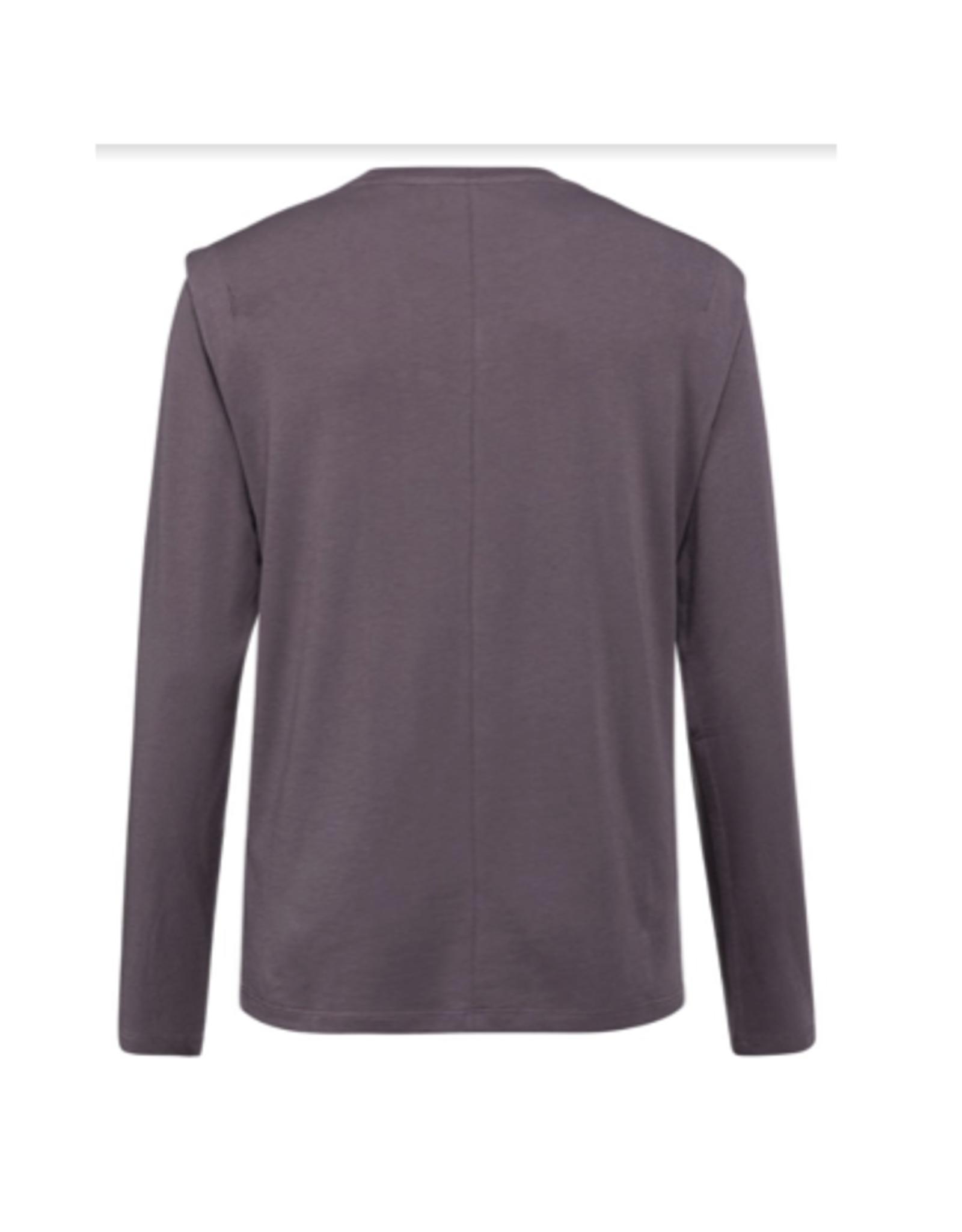 Yaya Yaya - 1909389 Long Sleeve Top