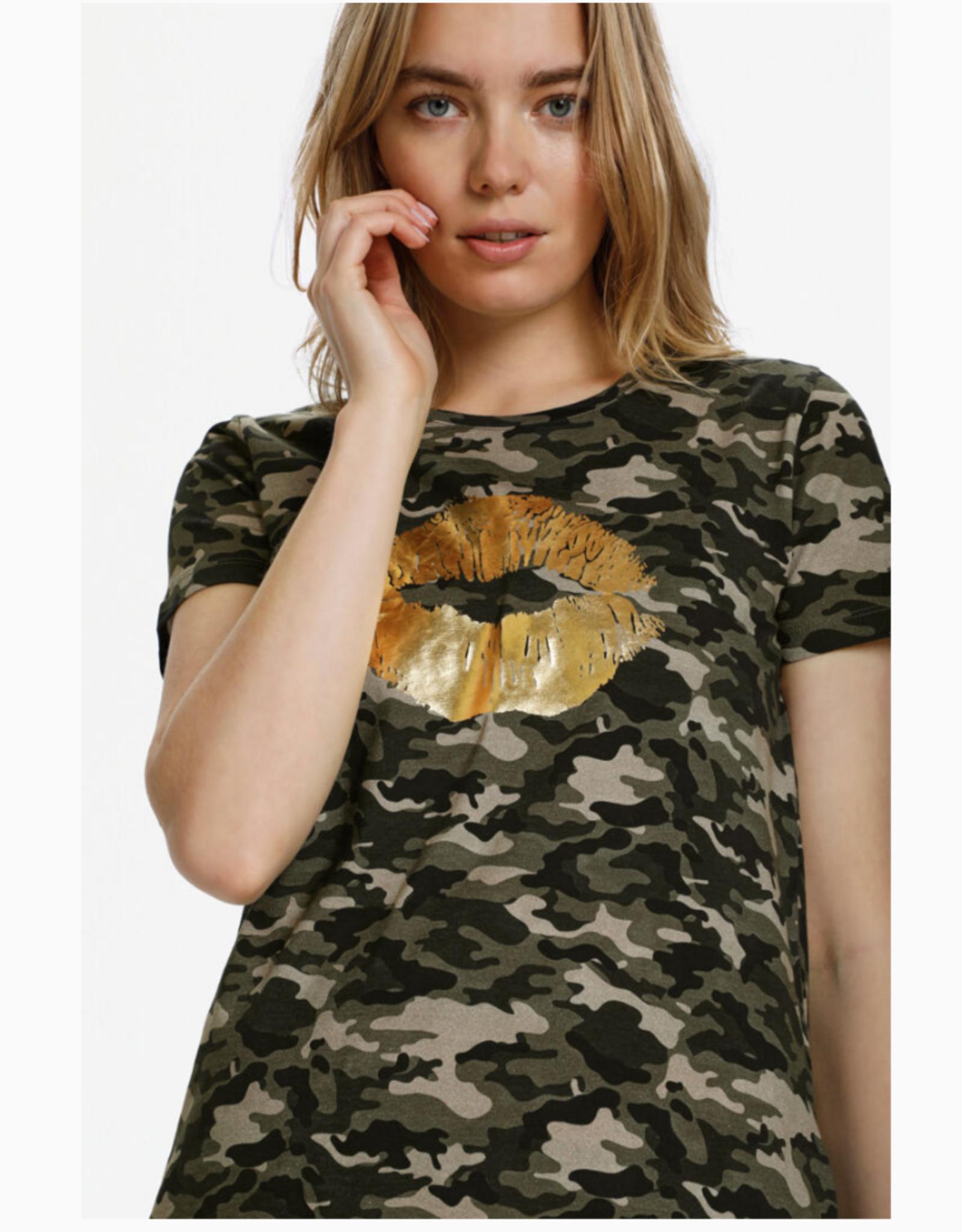 Culture Culture - CUgith T-shirt