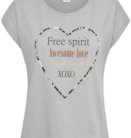 Cream Cream - CRIvana T-shirt