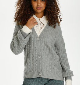 Cream Cream - CRHalo Knit Cardigan
