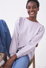 White Stuff White Stuff - Puff Sleeve Sweater
