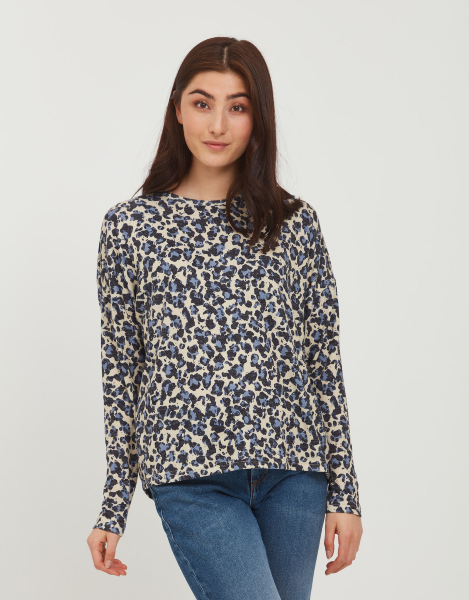 b.young b.young - Bysky Leo Pullover