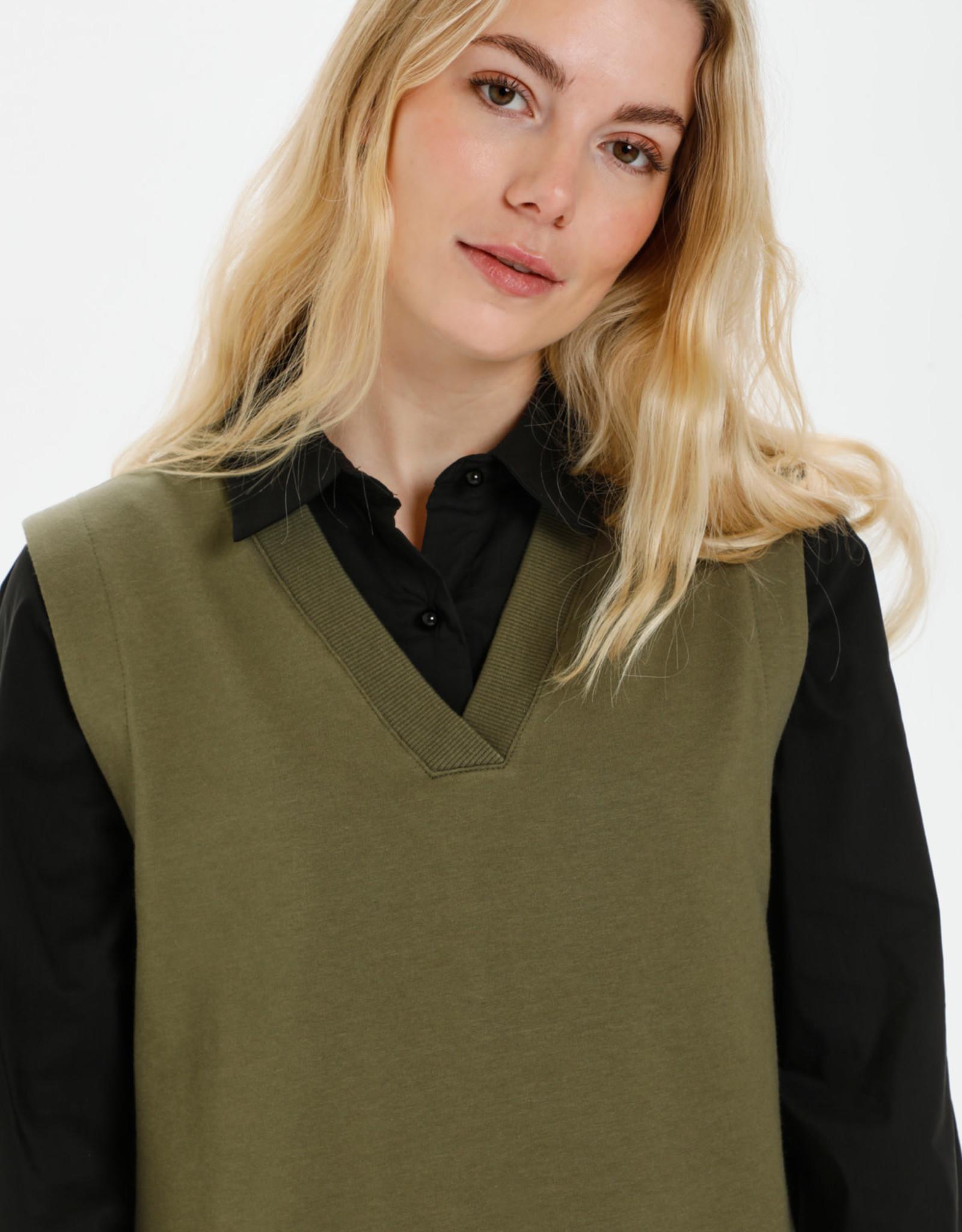 Culture Culture - CUmonty Vest