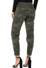 Liverpool Liverpool - LM7460NW4 Cargo Jogger