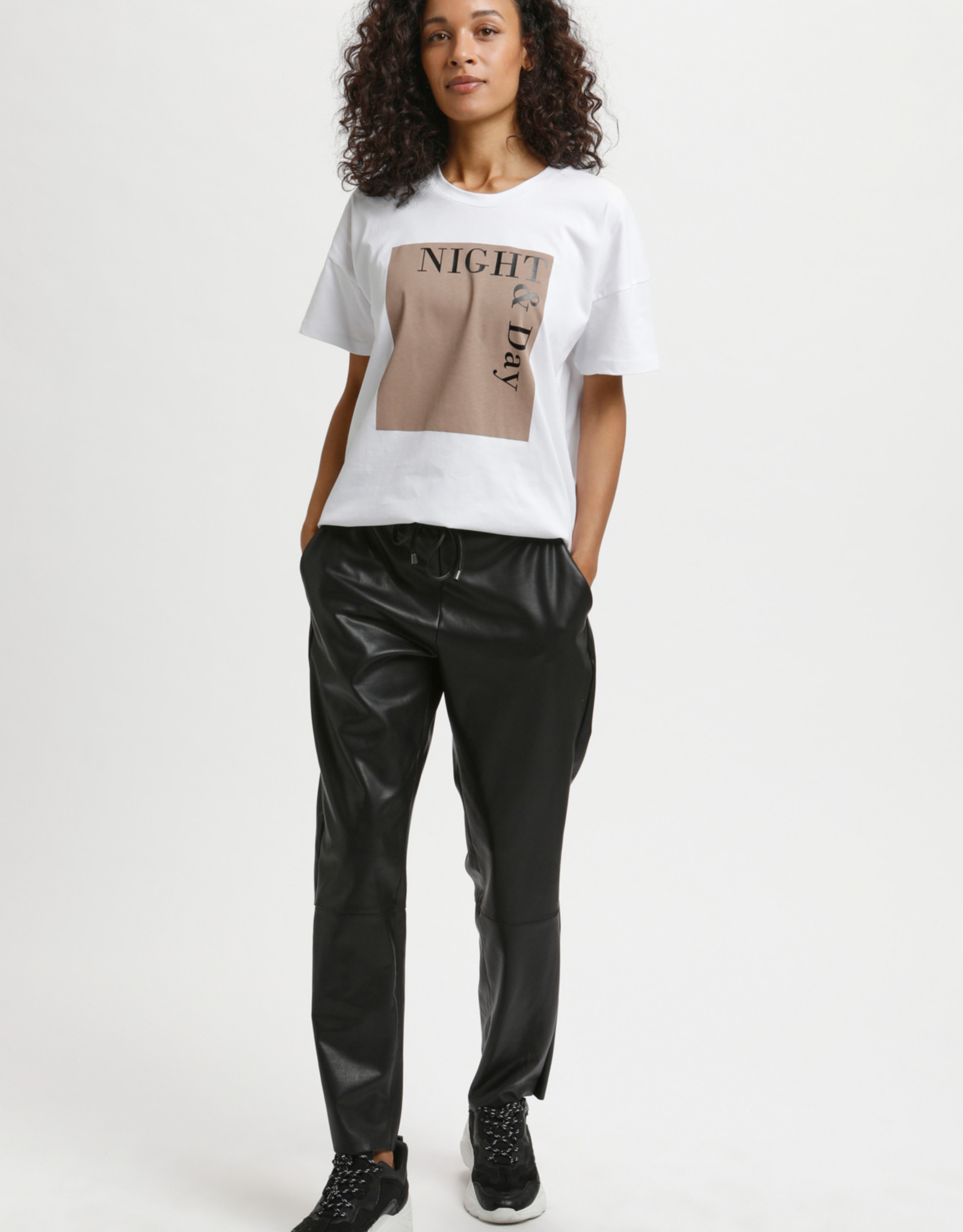 Kaffé Kaffé - KAlera T-shirt