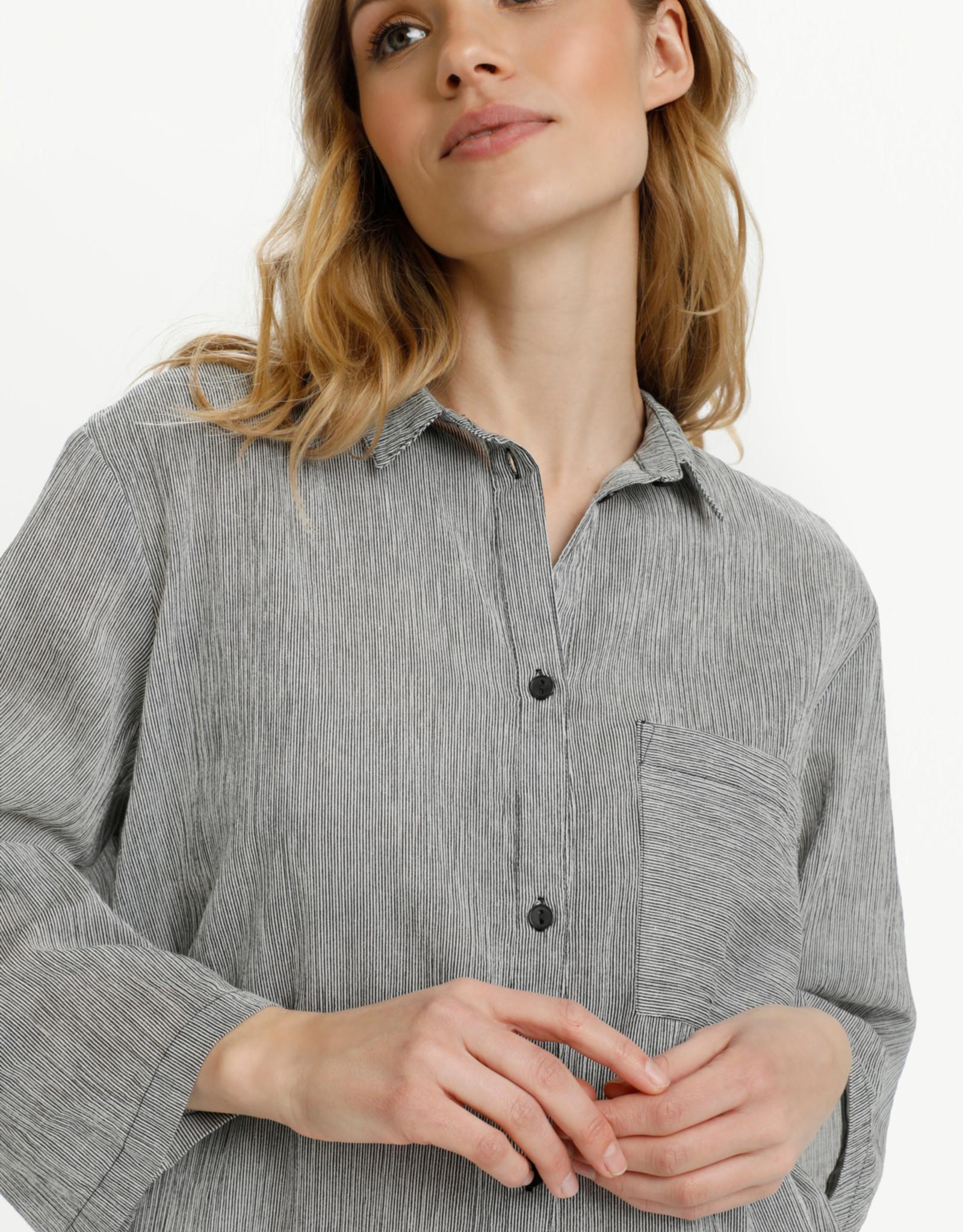 Kaffé Kaffé - Kavivian Shirt Dress 3/4