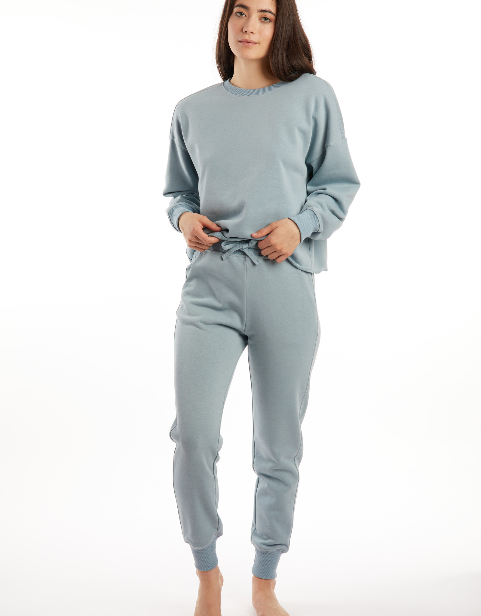 Paper Label Paper Label - Tuesday Pullover