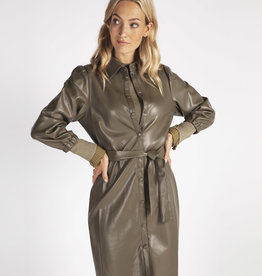Esqualo Esqualo - F2111503 Dress
