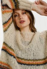 Culture Culture - Cucaren Stripe Pullover