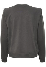 Culture Culture - CUmonty Sweatshirt (Cropped)