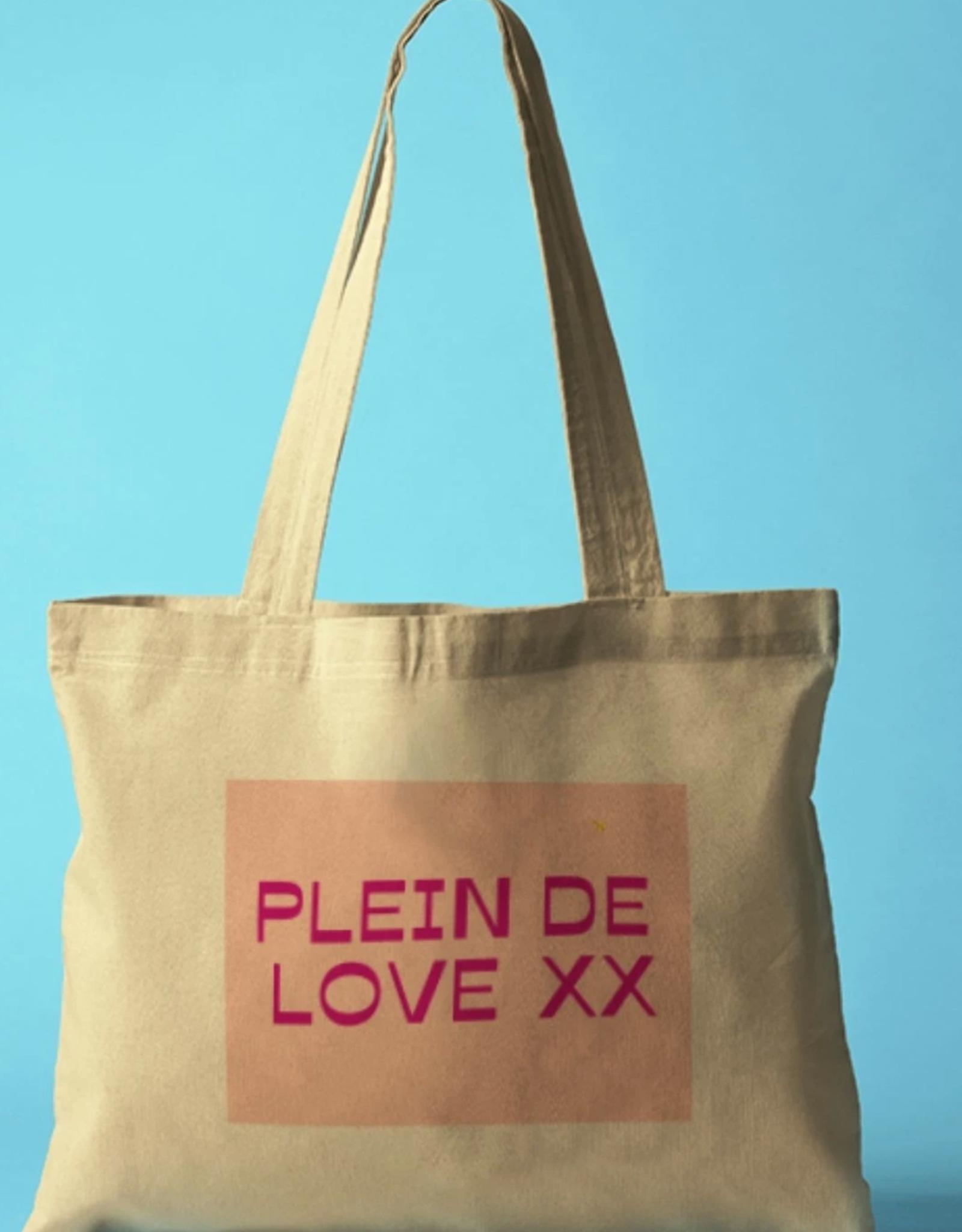 Marée Chandelles Oui Manon - Sac   Plein de love xx