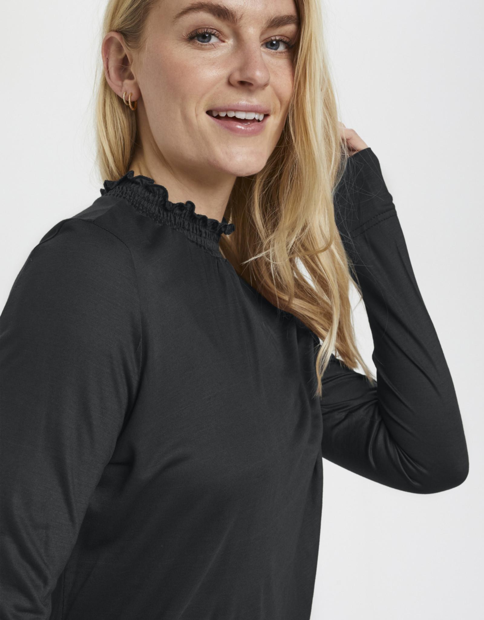 Cream - CRNavie Long Sleeve Top