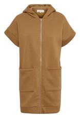 Cream Cream - CRGry Oversize Waistcoat