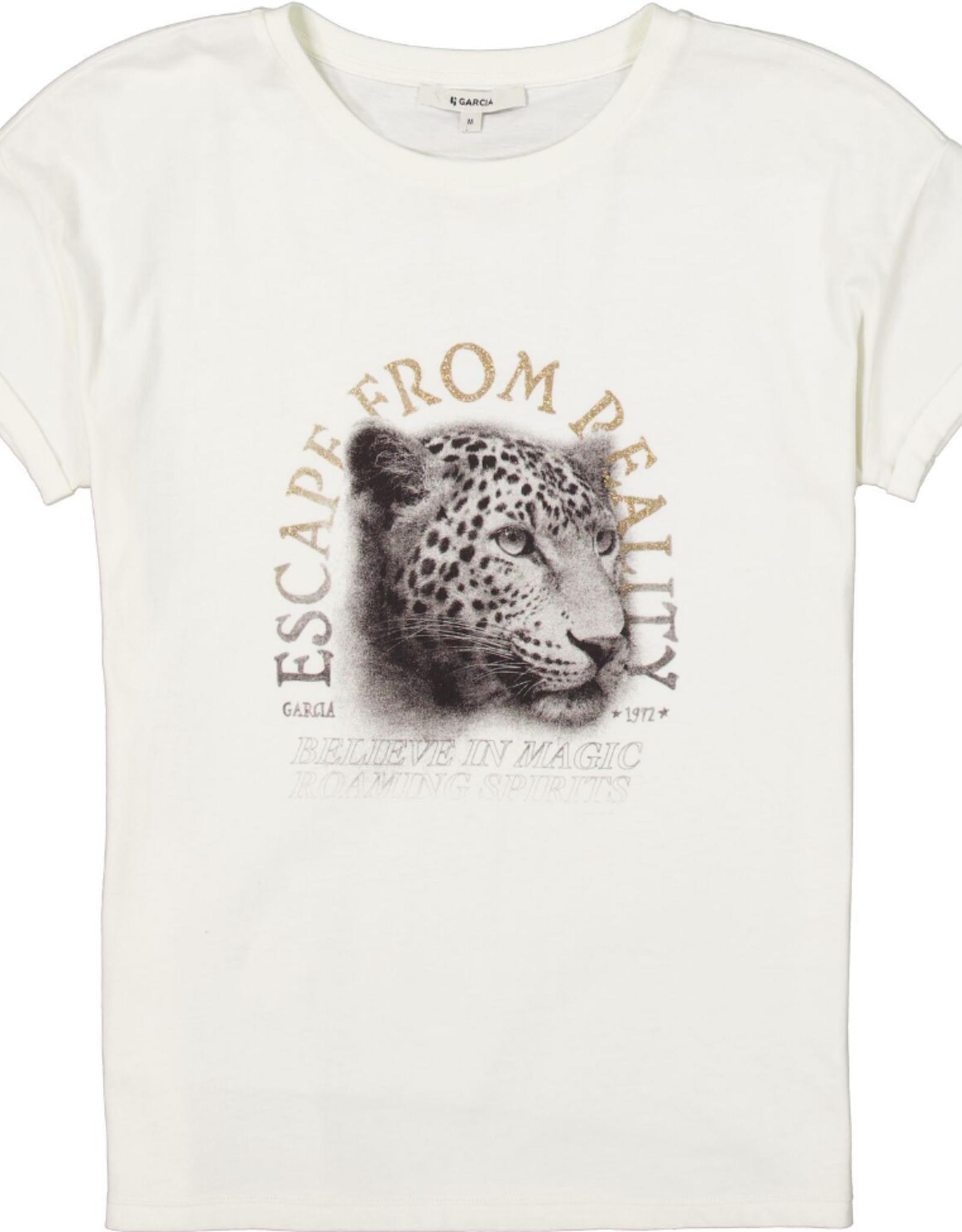 Garcia Garcia - I10005 T-Shirt