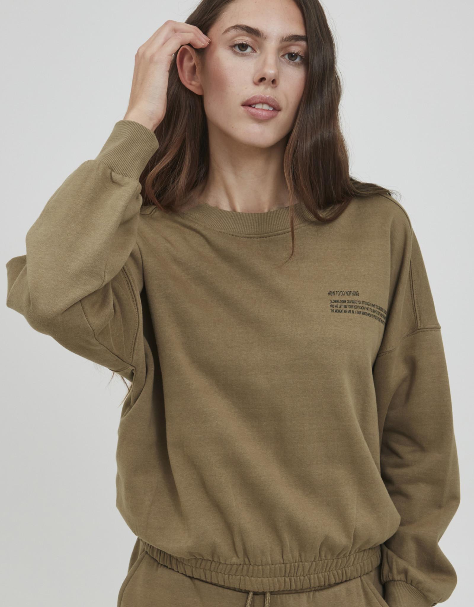 ICHI Ichi - Ihkawi Sweater