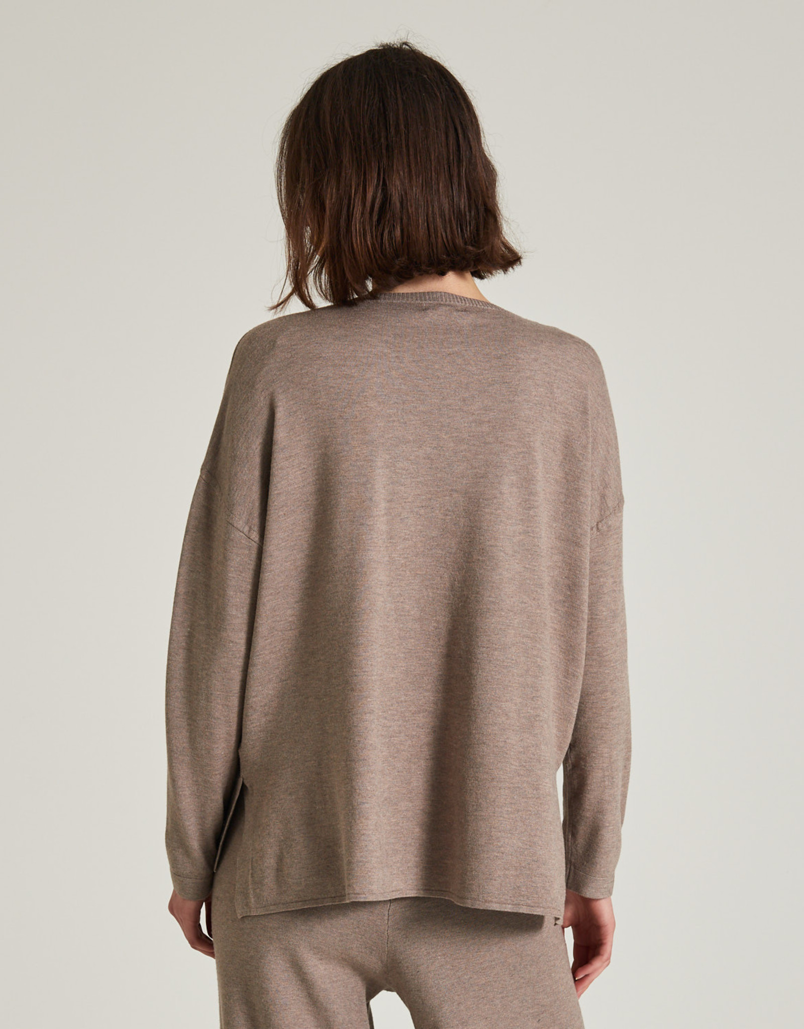 Yerse Yerse - 35530 V-Neck Pullover