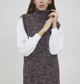 ICHI Ichi - Ihkallya Sleeveless Knitted Pullover